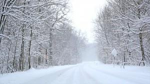 snowy-lanscape