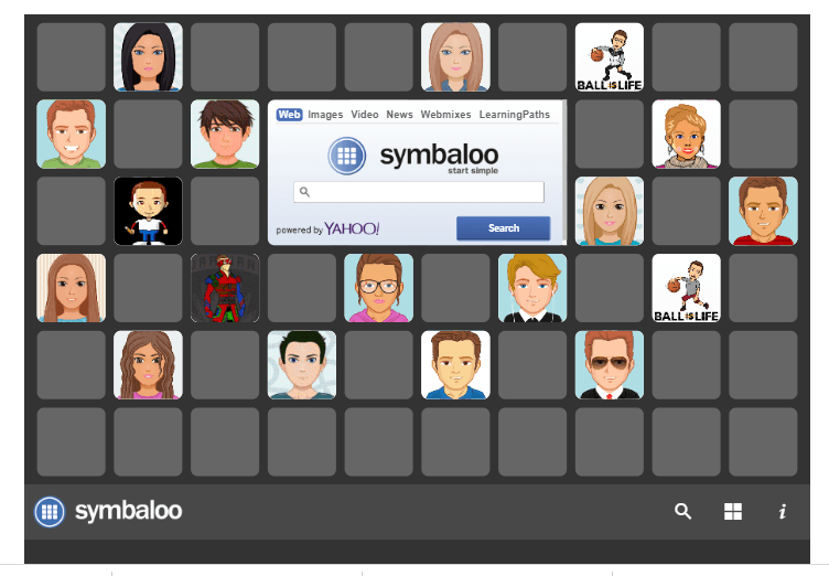 Check us out on Symbaloo